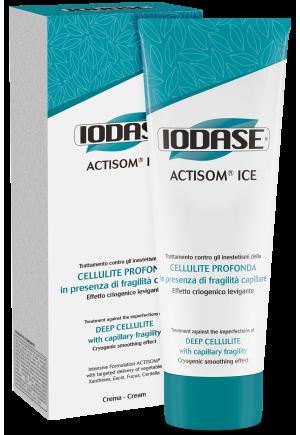 Крем для тела «Iodase Actisom ICE»