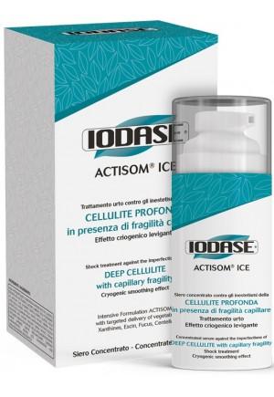 """Сыворотка для тела """"Iodase Actisom ICE fluido concentrato"""""""